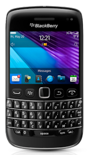 BlackBerry Bold Touch 9790
