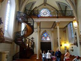 Milagre da Escada - São José - Novena Bíblica de São José - CLIQUE ABAIXO: