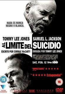 Al Limite Del Suicidio – DVDRIP LATINO
