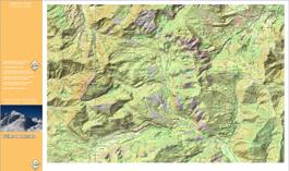 Mapa de Lunada