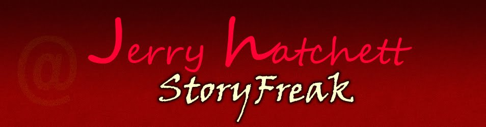 Jerry Hatchett - StoryFreak