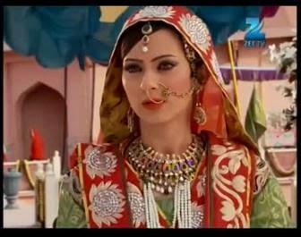 Sinopsis 'Jodha Akbar' Episode 237