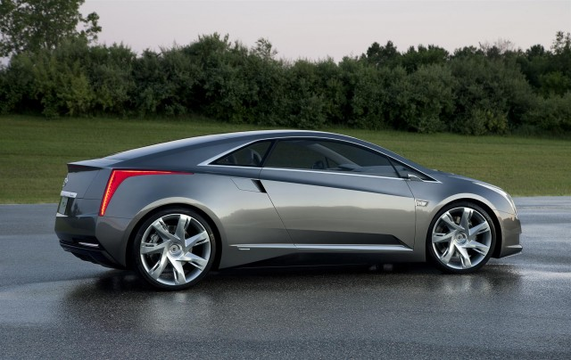 Lovely A Third Motivation For The 2014 Cadillac ELR Is To Cement Cadillacu0027s Green  Image Against Premium Imported Brands. Trouble Is, That Still Will Not Be  Enough ...