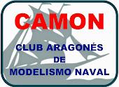 CLUB ARAGONÉS DE MODELISMO NAVAL