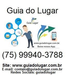 GUIA DO LUGAR