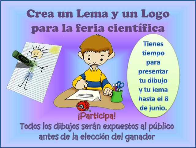 vida estudiantil laboratorio crea un lema y un logo