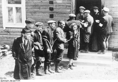 Lituania promete publicar los nombres de 1000 cómplices del Holocausto