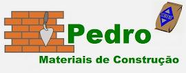 Pedro Materiais de Construção -- Rua do Comércio em Taboquinhas