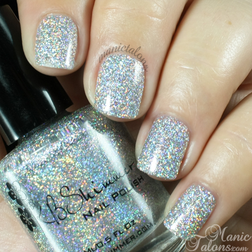 KBShimmer Alloy Matey! Swatch