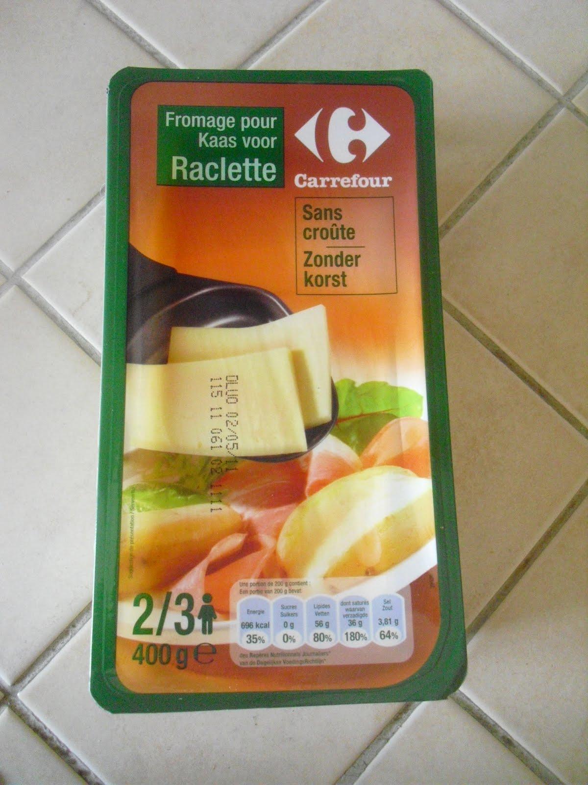les petits plats d 39 isa quiche fromage raclette et bacon. Black Bedroom Furniture Sets. Home Design Ideas