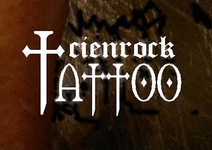 CIENROCK TATTOO