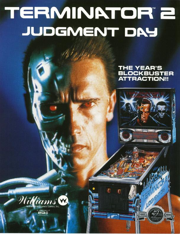 Terminator 2: Judgment Day (1991) 440MB BRRIP