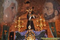 """Fotos """"Archicofradía de Ntro. Padre Jesús Nazareno, Ntra. Sra. de los Dolores y San Juan Evangelist"""