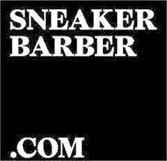 Sneakerbarber shop