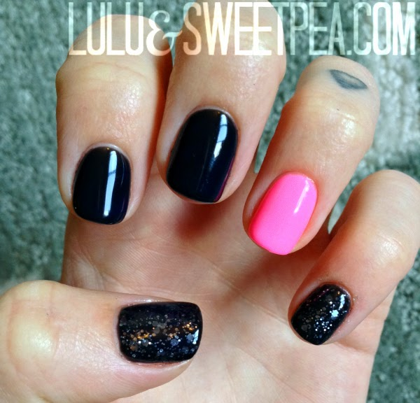 Lulu sweet pea how to fill or refresh your at home gel mani solutioingenieria Image collections