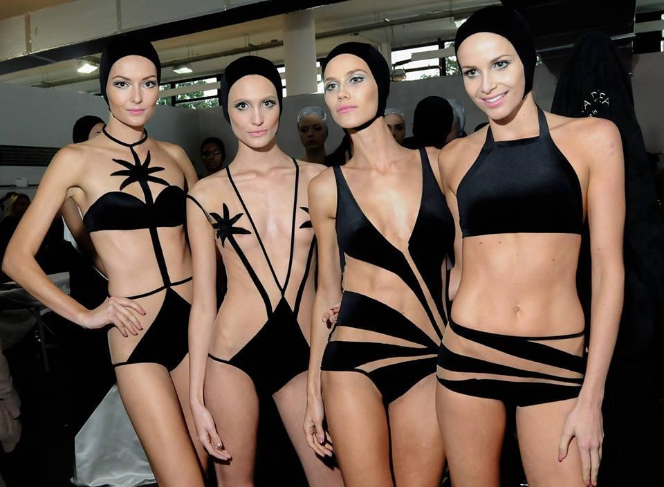 Sognare Costume Da Bagno Bianco : I like it: lo swimwear da sogno di adriana degreas