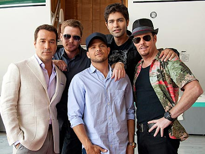 Entourage S08E05 Motherfucker