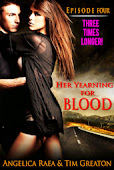 Her Yearning For Blood, Episode Two