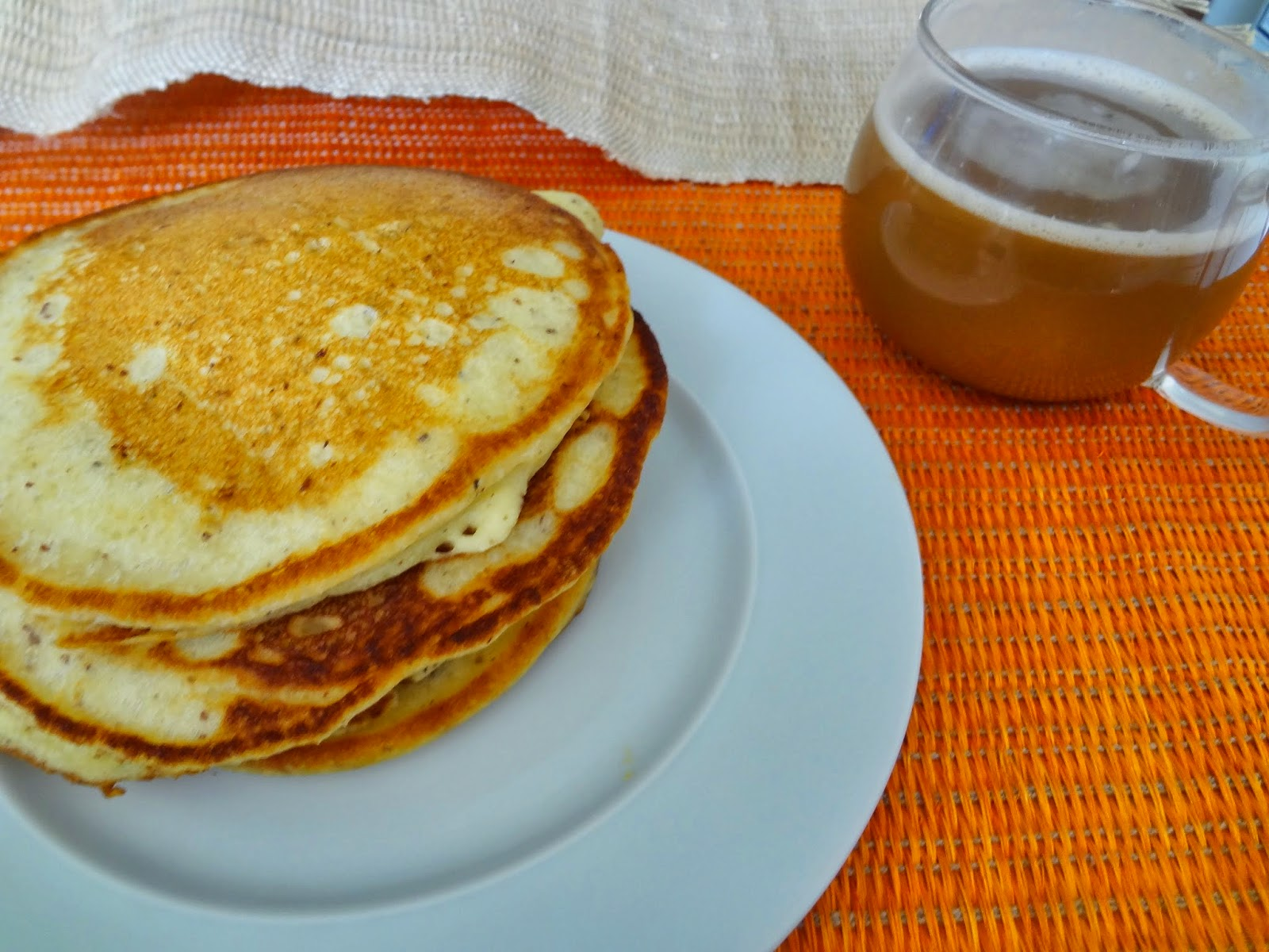 Best gluten free pancake mix