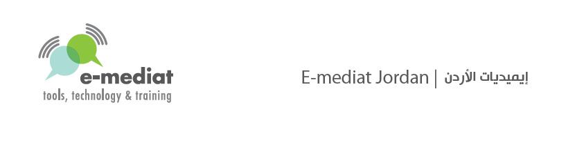 e-mediat/ Jordan