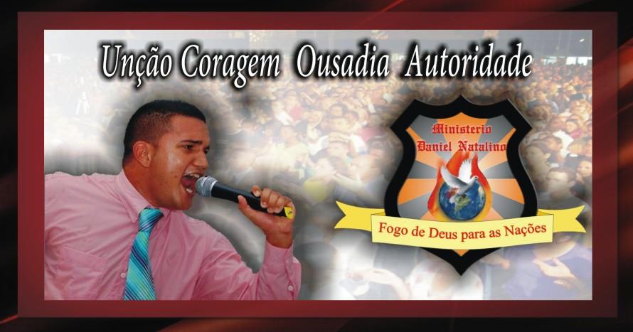 BLOG Oficial Pregador DANIEL NATALINO