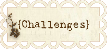 Challenge Blog List header