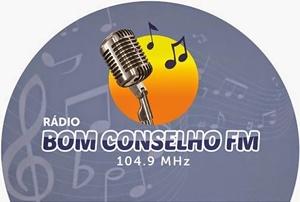 RÁDIO COMUNITÁRIA BOM CONSELHO FM