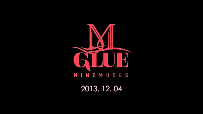 9 muses glue