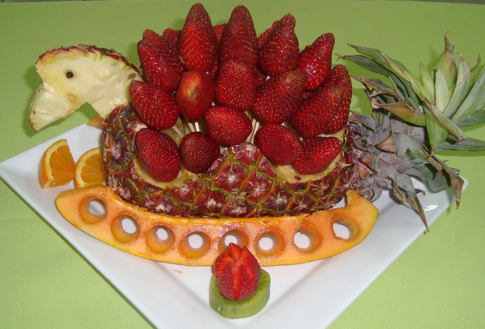 Decoracion de frutas auto design tech - Decoracion de frutas ...