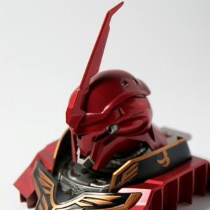 1/48 Sinanju Head
