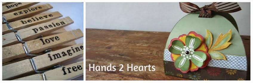 Hands 2 Hearts