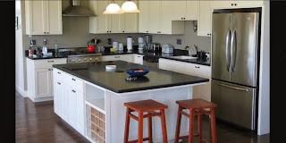 Gambar Model Dapur 2014 Trend Terbaru Desain Minimalis Sederhana
