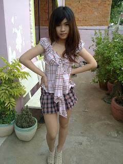 Ko Ny A.C.E school girl no need to love 1