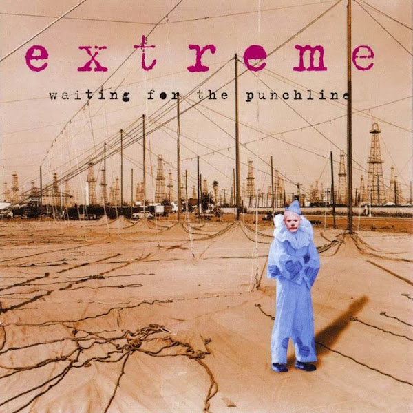 extreme iii sides