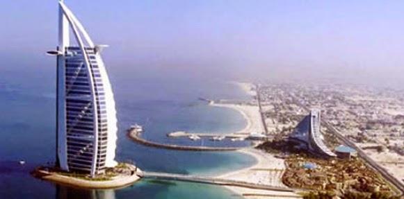 وظائف خالية بدولة الإمارات العربية المتحدة