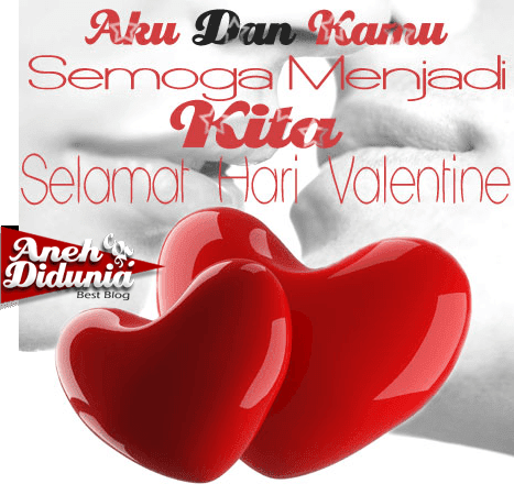 Perayaan Unik Hari Valentine Di Dunia Berita Aneh Unik Dan