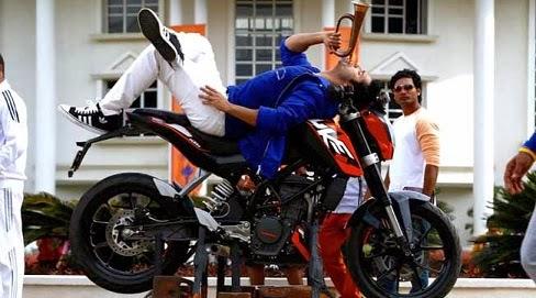 Palat - Tera Hero Idhar Hai (Main Tera Hero) HD Mp4 Video Song