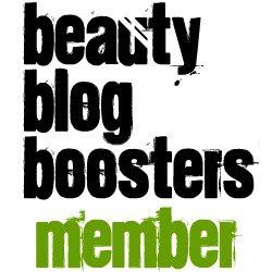 Beauty Blog Boosters Member