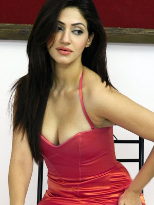 Reyhna malhotra hot photo shoot pics