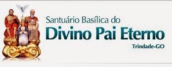 www.divinopaieterno.com.br - Site Divino Pai Eterno - Novela