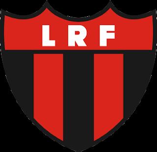 Escudo Liga Repatriación de Fútbol