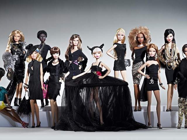 Barbie Dolls 13