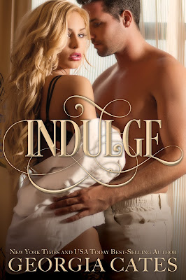 Indulge by Georgia Cates is