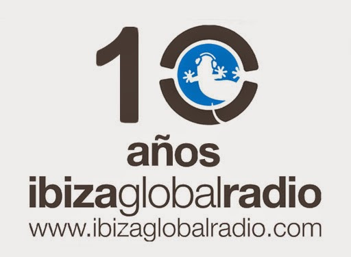 ibiza global radio, 10 años, ibiza, radio