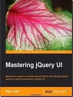 Mastering JQuery UI