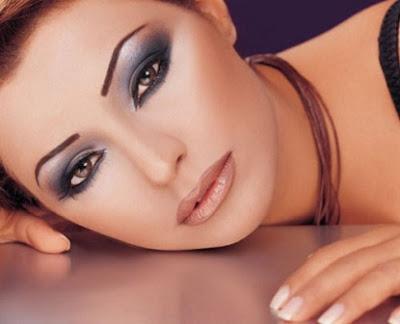 Makeup-Styles-for-Hazel-Eyes