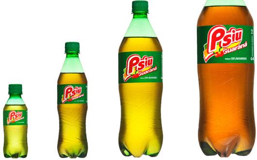 Tirinha Gordo Fresco: Refrigerantes brasileiros que você não conhece
