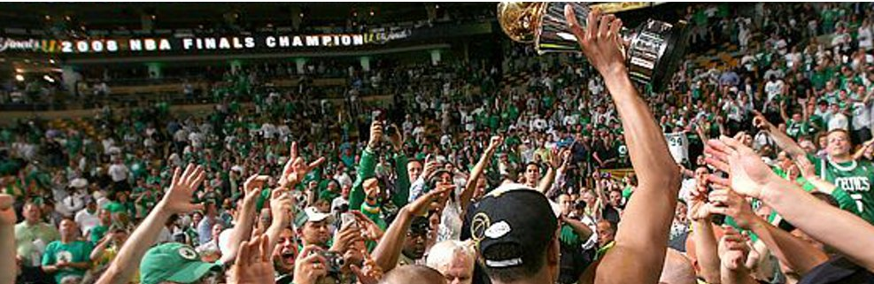 Historia de los Boston Celtics