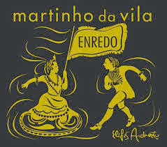 Baixar CD Martinho da Vila – Enredo (2014) Download