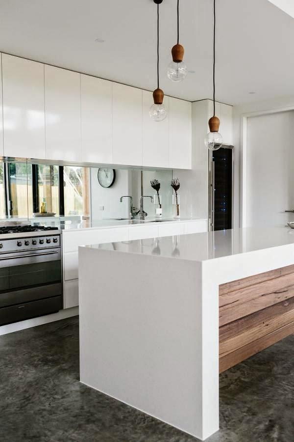 Stunning Modern Pendant Lights For Kitchen Lighting And
